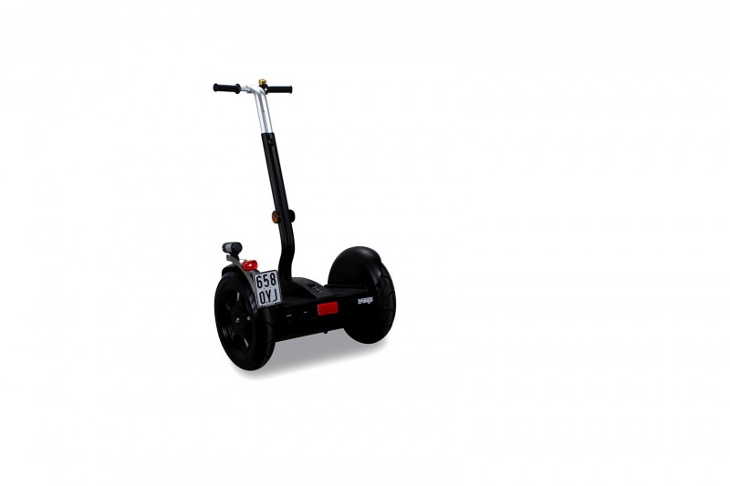 Self Balance Scooter Freego Classic – Bild 6
