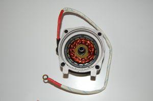 Lima - Lichtmaschine inkl. Anlasser für 50ccm Kinderquad Pocketquad