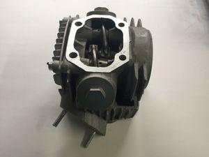 Zylinderkopf für 125cc Kinderquad 001