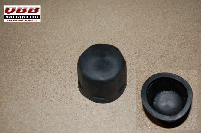 Radkappe für Kinderquad Quad Atv mit 7 Zoll oder 8 Zoll Felge