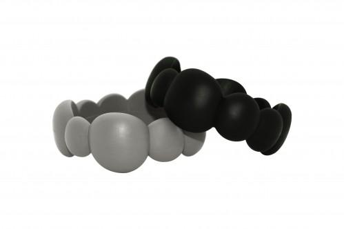 Jellystone-Design: Kugel-Armreif als Beißring – Bild 4