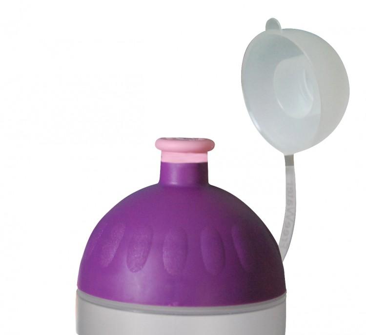 Hygieneverschluss für ISYbe-Trinkflasche – Bild 3