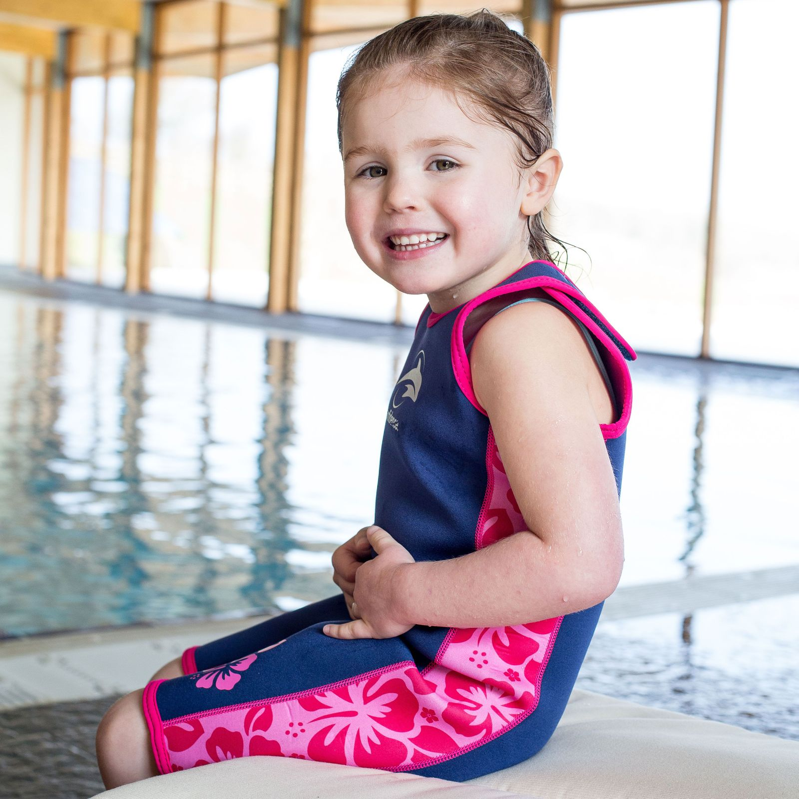 Warma, Neopren-Schwimmanzug mit Plitsch-Platsch-Fibel – Bild 19