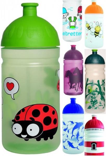 Trinkflasche (Marke ISYbe) vom Hersteller FreeWater – Bild 11