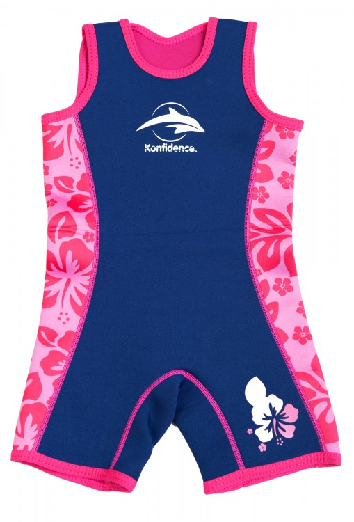 Konfidence Warma Neopren Swimsuit