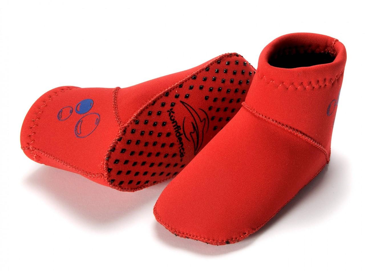 Paddler - Neopren Stopper-Socken für Babys – Bild 7