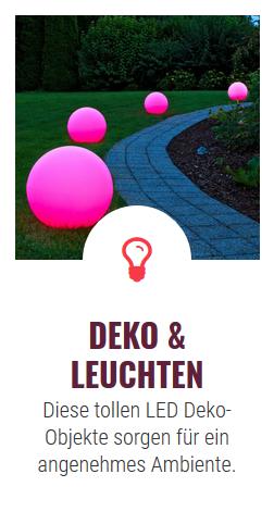 Deko & Leuchten