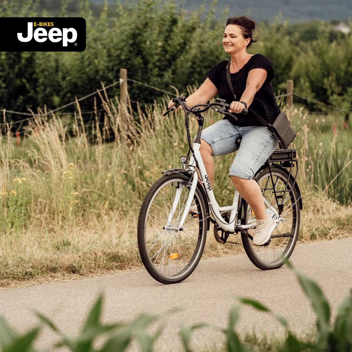 PI vom 24.06.2021 | Jeep City E-Bike ECR3001