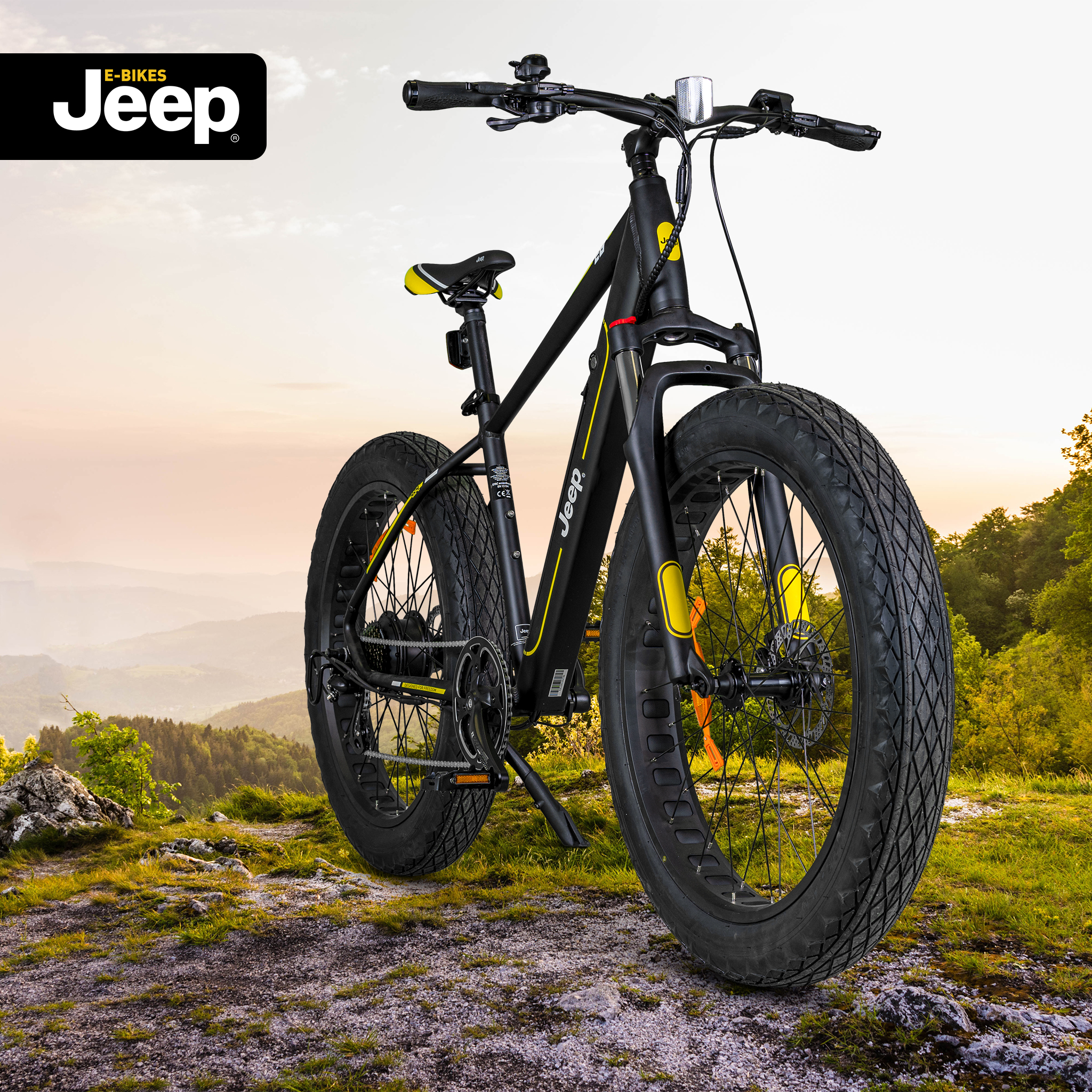 PI vom 26.03.2021 | Jeep Mountain FAT E-Bike MHFR 7100