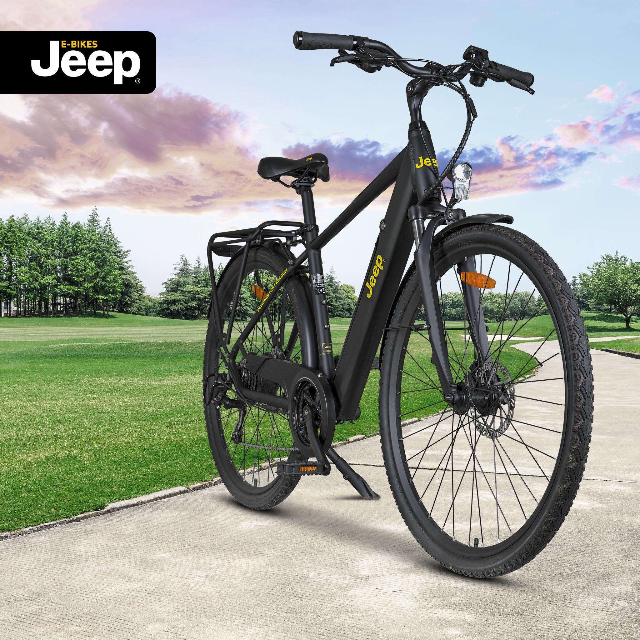 PI vom 01.09.2020 | Jeep Trekking E-Bike