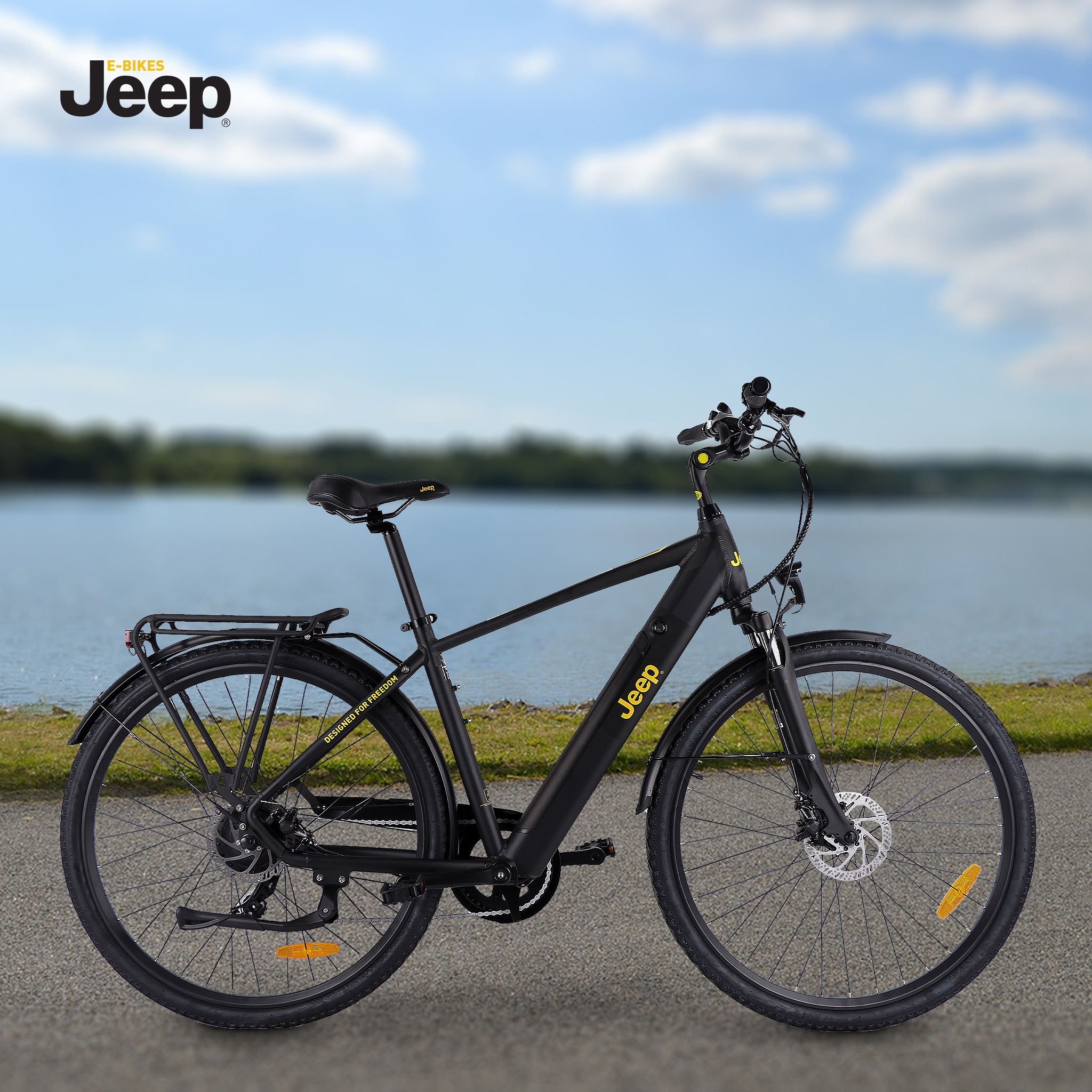 PI vom 01.09.2020 | Jeep Trekking E-Bike