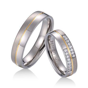 Eheringe Partnerringe Trauringe Verlobungsringe Freundschaftsringe aus Silber