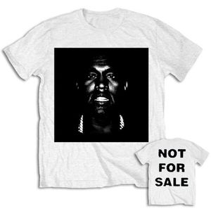 Kanye West Bandshirt Not For Sale in M, XL und 2XL 001