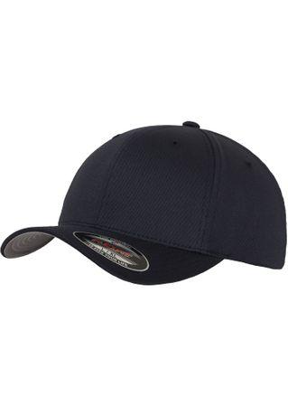 Flexfit Blank Wooly Combed Baseball Caps in 21 Farben von 4 Größen – Bild 7