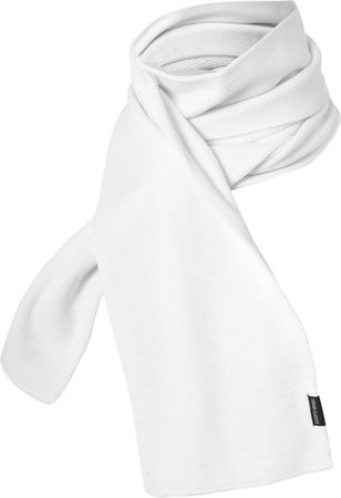 Urban Classics Basic Winter Schal / Scarf in weiß