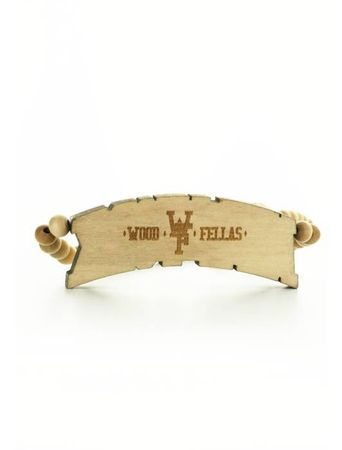 Wood Fellas Halskette / Necklaces New York Yankees – Bild 4