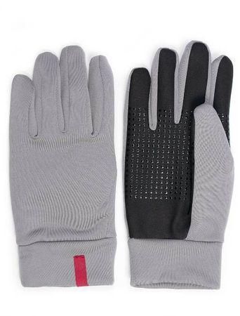Masterdis C3 Knitted Tech Gloves Handschuhe in grau