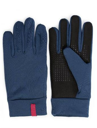 Masterdis C3 Knitted Tech Gloves Handschuhe in navy
