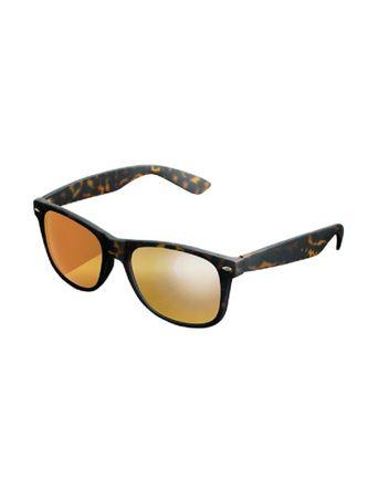 Masterdis Sunglasses / Sonnenbrille Likoma Mirror amberorange – Bild 1