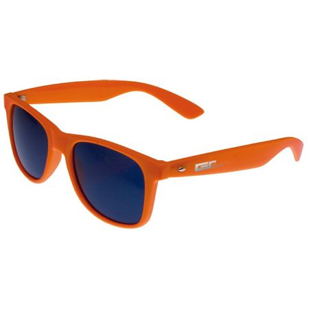 Masterdis Groove Shades GStwo Sonnenbrille in orange