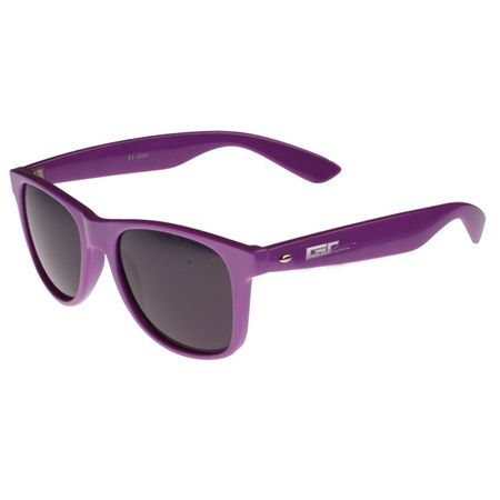Masterdis Groove Shades GStwo Sonnenbrille in lila