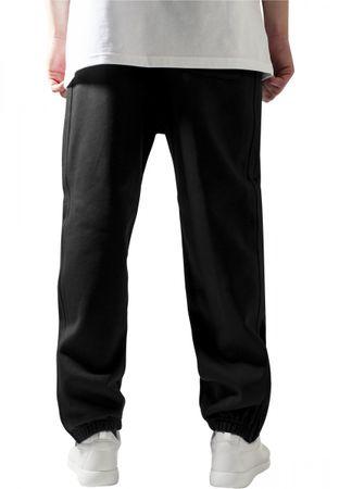 Urban Classics Sweatpants in schwarz von XS-5XL – Bild 2
