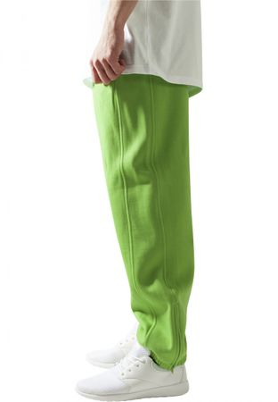 Urban Classics Sweatpants in lime von XS-5XL – Bild 3