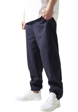 Urban Classics Sweatpants in navy von XS-5XL – Bild 1