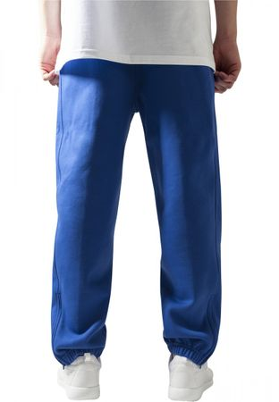 Urban Classics Sweatpants in royal von XS-5XL – Bild 2
