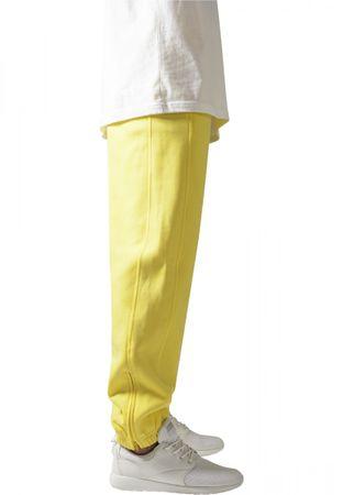 Urban Classics Sweatpants in gelb von S-5XL – Bild 3