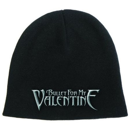 Bullet for my Valentine Fan Beanie Mütze Logo