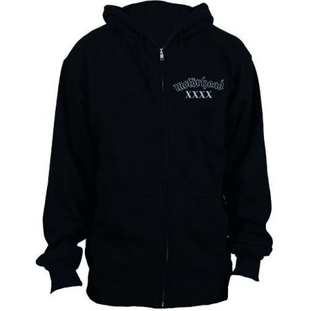 Motörhead Kapuzenjacke Bad Magic von S-2XL
