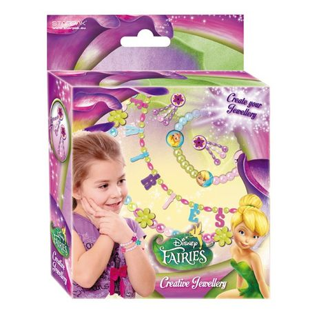 Disney Fairies Schmuck-Set Disney Fairies Tinkerbell