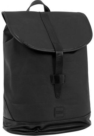 Urban Classics Topcover Backpack in schwarz – Bild 1
