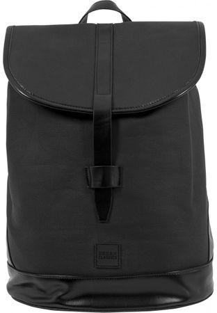 Urban Classics Topcover Backpack in schwarz – Bild 2