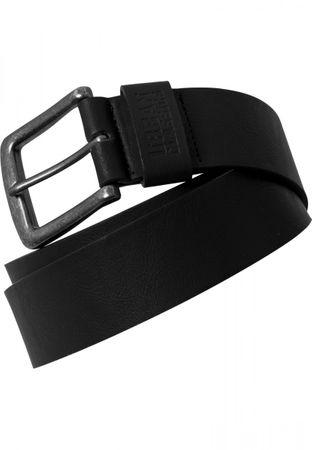 Urban Classics Leather Imitation Gürtel von S-XL – Bild 4