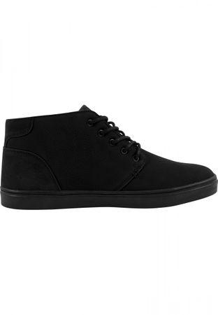 Urban Classics Hibi Mid Shoe in schwarz von 36-47 – Bild 2