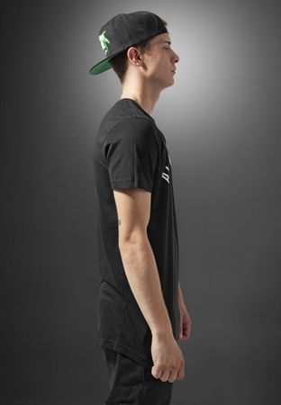 Tupac Shakur Bandshirt 2Pac Eyez Long Tee von S-2XL – Bild 3