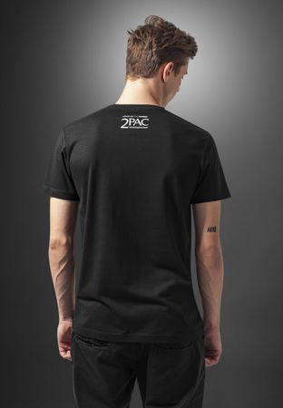 Tupac Shakur Band Shirt President von XS-3XL – Bild 4