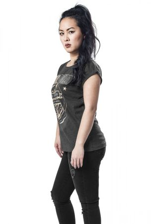 Volbeat Seal The Deal Ladies Band Shirt von XS-XL – Bild 2