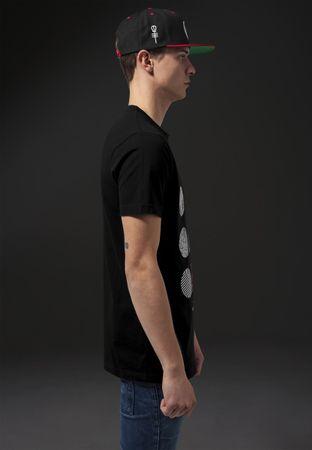 Twenty One Pilots Pattern Circles Band Shirt von XS-3XL – Bild 3
