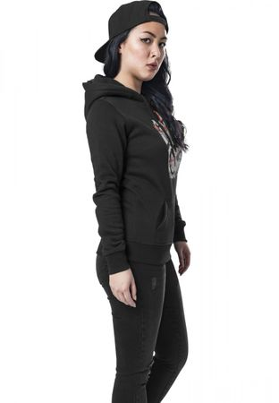 Ladies Five Seconds of Summer Faces Hoody von XS-XL – Bild 4