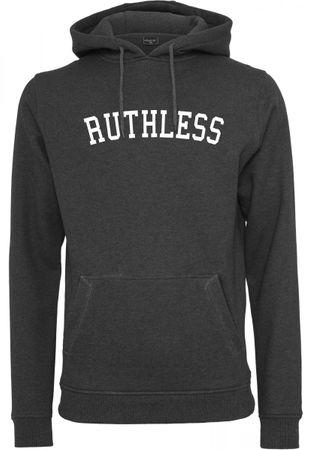 Ruthless Hoody in charcoal von XS-XL – Bild 1