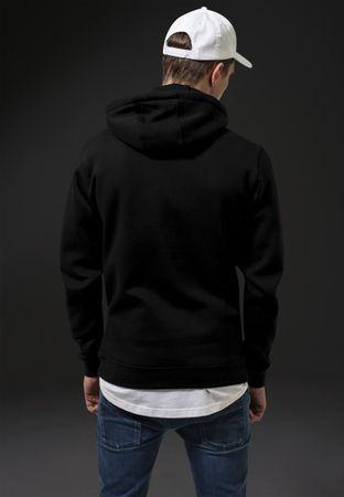 Mister Tee Ballin Hoody in schwarz von XS-XL – Bild 2
