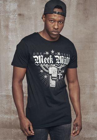 Meek Mill Mill Chains Band Shirt von S-2XL – Bild 1