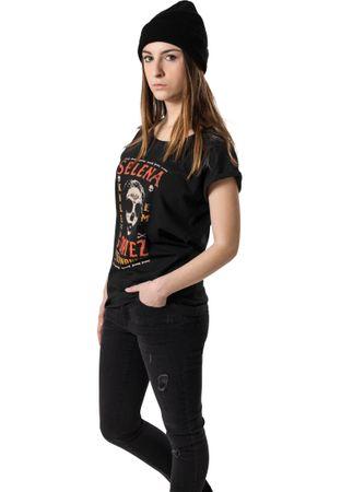 Selena Gomez Kill Em Skull Bandshirt von XS-XL – Bild 3