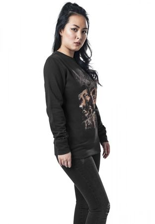 Ladies My Chemical Romance On Parade Pullover von XS-XL – Bild 3