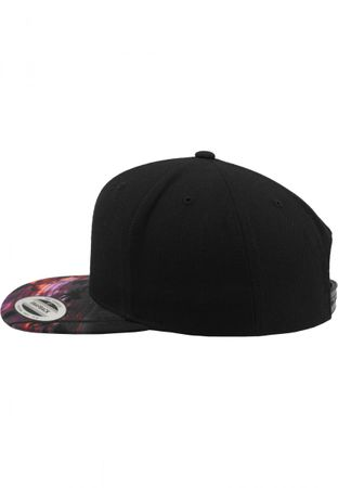 Flexfit Sunset Peak Snapback Cap  – Bild 4