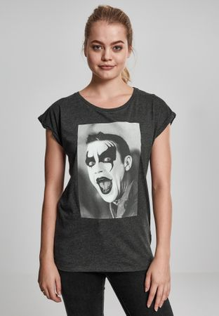 Robbie Williams Ladies Bandshirt Clown von XS-XL – Bild 3
