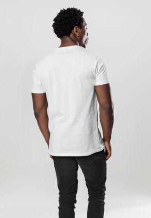 WU Tang Clan ODB T-Shirt in weiß von XS-3XL – Bild 2